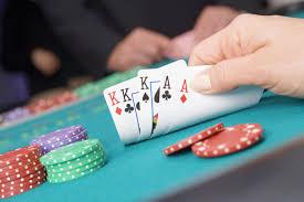 casino entry age