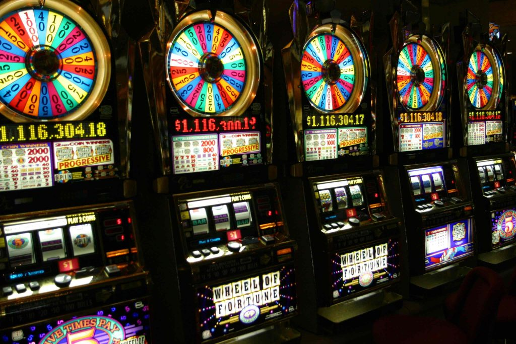 Know About Online PG Slot