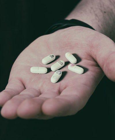 improvement pill