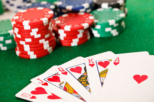 Experience Safe and Fun Live Online Casino Game