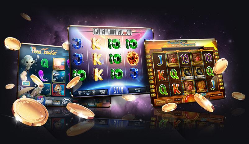 jackpot slot game sites