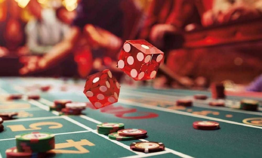 Cash At Online Casino Site